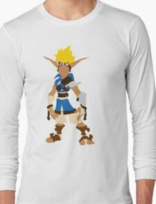 Jak-Jak and Daxter The precursor legacy  Long Sleeve T-Shirt