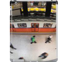 Warszawa Centrum iPad Case/Skin