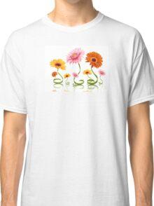 Gerbera daisy Classic T-Shirt