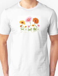 Gerbera daisy T-Shirt