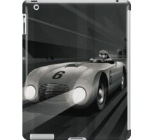 Cars iPad Case/Skin