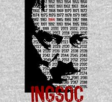 1984 Poster Unisex T-Shirt