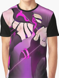 Juri Han Graphic T-Shirt