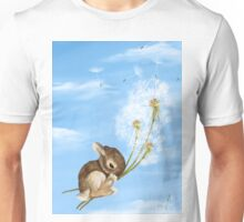 In the air Unisex T-Shirt