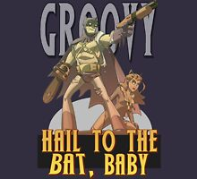 Hail to the Bat Unisex T-Shirt