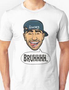 Fouseytube Bruh Unisex T-Shirt