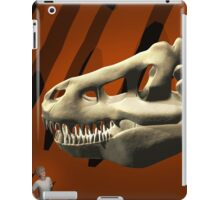 Discovering Science iPad Case/Skin