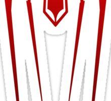 SPIDERMAN  / LOGO - Drawing Sticker
