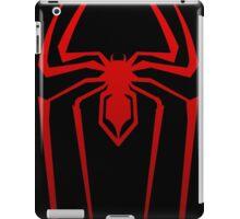 SPIDERMAN  / LOGO - Drawing iPad Case/Skin