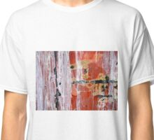 Abstract Painting Untitled #45 Classic T-Shirt