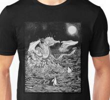 HARMONIOUS  Unisex T-Shirt