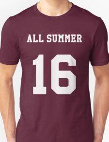 All Summer 16 Drake Unisex T-Shirt