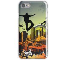 freestyle iPhone Case/Skin