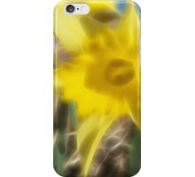 Buttercup (fractalius) iPhone Case/Skin