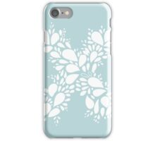 Gorgeous X iPhone Case/Skin