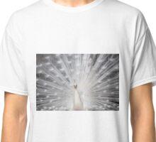 White folding fan Classic T-Shirt
