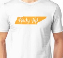 Rocky Top Tennessee Unisex T-Shirt