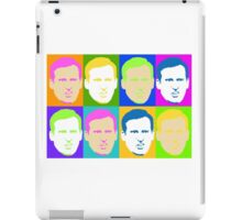 The Lover - No Text iPad Case/Skin