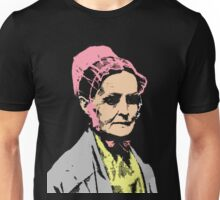 LUCRETIA MOTT Unisex T-Shirt