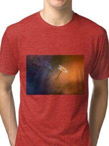 Love me, love me not Tri-blend T-Shirt