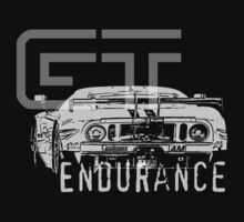 GT Endurance by TGIGreeny