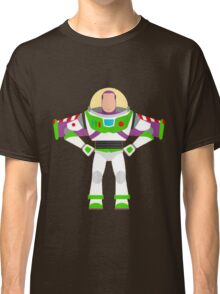Buzz Vector Classic T-Shirt