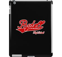 Rydell High (Grease) iPad Case/Skin
