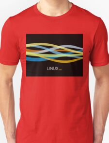 Linux Appreal  Unisex T-Shirt