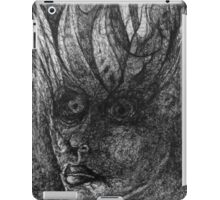 Brainstorm. iPad Case/Skin
