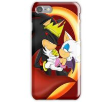 Royalty iPhone Case/Skin