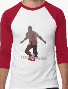 Hunt Men's Baseball ¾ T-Shirt