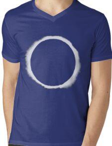 eclipse shirt  Mens V-Neck T-Shirt