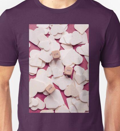 Deep Thoughts Unisex T-Shirt