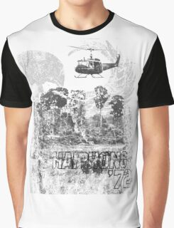 Haiphong '72 Graphic T-Shirt