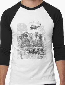 Haiphong '72 Men's Baseball ¾ T-Shirt