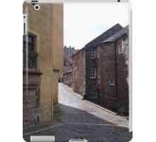 Dean Village, Edinburgh iPad Case/Skin