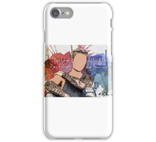 Justin Bieber I'll Show You iPhone Case/Skin