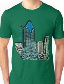le 1000 - Montréal Unisex T-Shirt