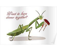 Ah l'amour Poster