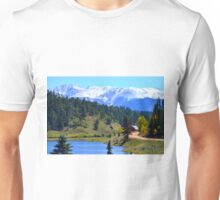 Colorado Country Unisex T-Shirt