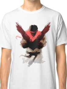 The Street Fighter Classic T-Shirt