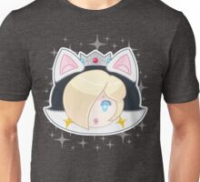 sparkle cat rosalina Unisex T-Shirt