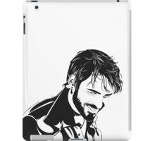 Dark Hook iPad Case/Skin