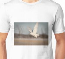 Snowy Owl 2016-2 Unisex T-Shirt