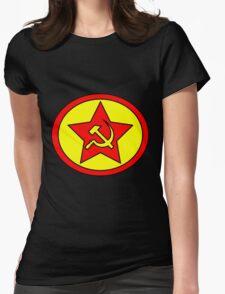 Hero, Heroine, Superhero, Super Communist T-Shirt