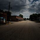Georgia Ghost Town by DHParsons