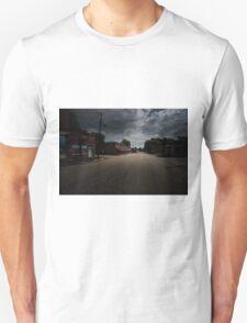 Georgia Ghost Town Unisex T-Shirt