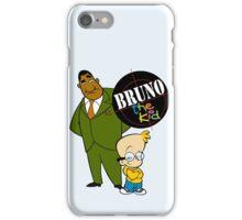 Bruno the Kid  iPhone Case/Skin