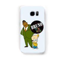 Bruno the Kid  Samsung Galaxy Case/Skin