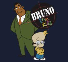 Bruno the Kid  Kids Tee